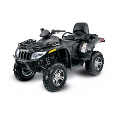 Квадроцикл Arctic Cat TRV 1000