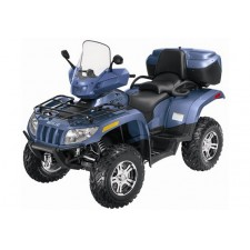 Квадроцикл Arctic Cat TRV 700