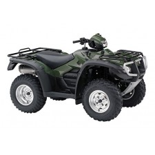 Квадроцикл Honda Fourtrax Recon