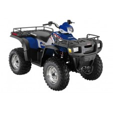 Квадроцикл Polaris Sportsman 700 TWIN
