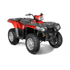 Квадроцикл Polaris Sportsman 550
