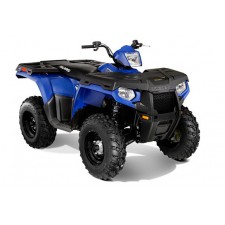 Квадроцикл Polaris Sportsman 400 ho