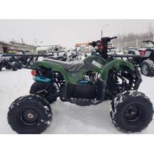 Квадроцикл FUXIN SIMPLE 7 125CC 4Т